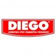Diego - Budapest China Mart, Újpalota