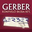 Gerber Könyvelő Iroda Kft.