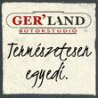 Gerland Bútorstúdió