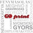 Go Print - Pólus Center