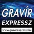 Gravír Expressz - Pólus Center