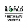 Optic World Optika - Pólus Center