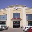 Récsei Center Bevásárlóközpont
