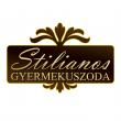 Stilianos Gyermekuszoda - Újpalota