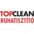 Top Clean Ruhatisztító Felvevőhely - Récsei Center