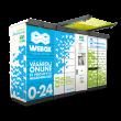 WeBox Csomagterminál - Agip-kút, Szentmihályi út