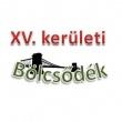 XV. kerületi Egyesített Bölcsődék