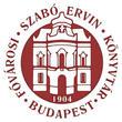 Fővárosi Szabó Ervin Könyvtár - Rákosi Könyvtár