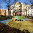 Kőrakás parki Játszótér (Forrás: bpxv.hu)