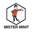 Mister Minit - Duna Plaza