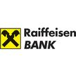 Raiffeisen Bank - Szentmihályi út
