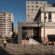 Zsókavár utcai háziorvosi rendelő - dr. Firon Bendegúz (Fotó: Darabos György - epiteszforum.hu)