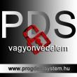 Prog-Data System Kft. - vagyonvédelem