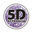 5D Attrakció - Pólus Center