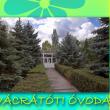 Rákospalotai Kertvárosi Összevont Óvoda - Vácrátót téri Tagóvoda