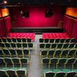 center színház