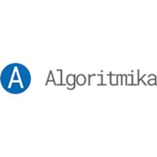 Algoritmika - honlapfejlesztés