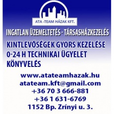 Ata-Team Házak Kft.