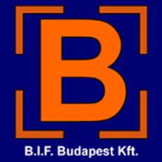 B.I.F. Budapest Kft. - társasházkezelés