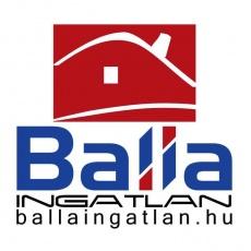 Balla Ingatlan - XV. kerület