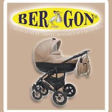 Bergon Babaáruház - China Mart