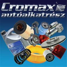Cromax Autóalkatrész - Szentmihályi út