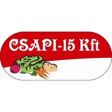 Csapi-15 Vásárcsarnok és Piacfenntartó Kft.