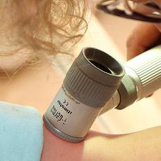 Dr. Kálmán Andrea bőrgyógyász