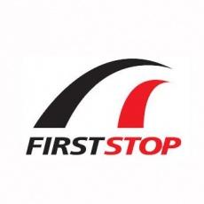 First Stop Gumiszerviz - Szentmihályi út