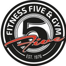 Fitness 5 & Gym - Pólus Center