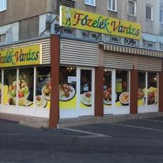 Főzelék Varázs Önkiszolgáló Étterem