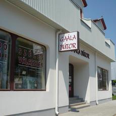 Gá-La Bútoráruház