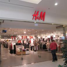 H&M - Pólus Center