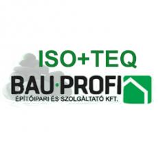 Iso+Teq Bau-Profi Kft. - családiház-építés