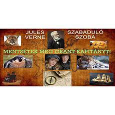 Jules Verne Szabadulószoba
