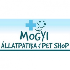 Mogyi Állatpatika & Pet Shop - Asia Center