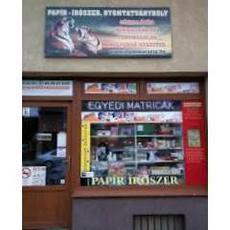 MP Dekoráció Papír-Írószer-Nyomtatvány