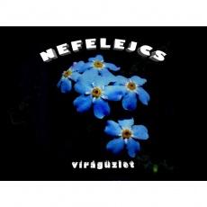 Nefelejcs Virágüzlet - Rákospalota