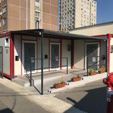 Nyilvános WC - Újpalotai Vásárcsarnok, Nyírpalota út 52. (Forrás: szilvagyilaszlo.blog.hu)