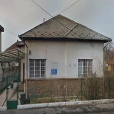 Opál utcai háziorvosi rendelő - dr. Zácsfalvi Zsolt (Forrás: Google Maps)