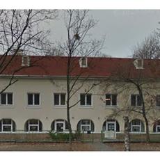 Őrjárat utcai gyermekorvosi rendelő - dr. Bányai Mária (Forrás: maps.google.hu)