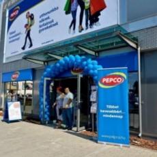 Pepco - Pólus Center