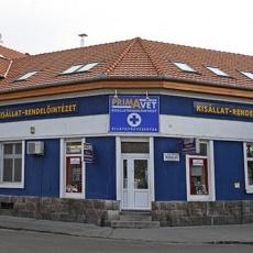 Primavet Kisállat-Rendelőintézet