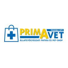 Primavet Pharma Állatgyógyászati Kft.