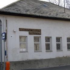 Csokonai Kulturális és Sportközpont - Rákospalotai Múzeum (Forrás: wikipedia.org)