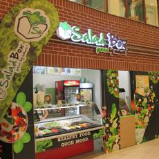 Salad Box - Pólus Center