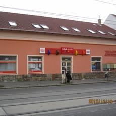 Színspirál - Kolozsvár utca