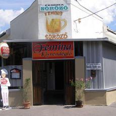 Femina Étterem és Söröző