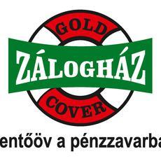 Gold Cover Zálogház - Páskomliget utca