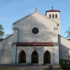 Keresztelő Szent János Templom
